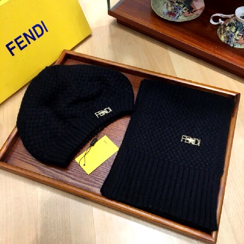 Fendi Set ID:201911c173