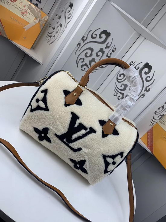 Louis Vuitton Bag ID:201911b79