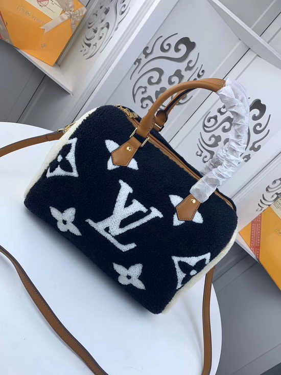 Louis Vuitton Bag ID:201911b80