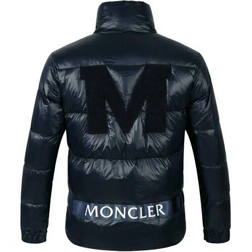 Moncler Down Jacket Unisex ID:201911a62