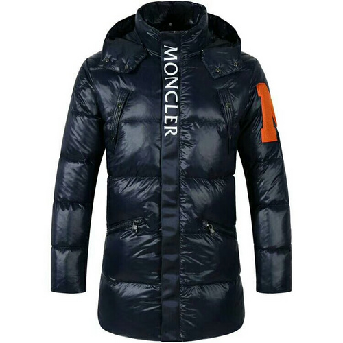 Moncler Down Jacket Unisex ID:201911a64
