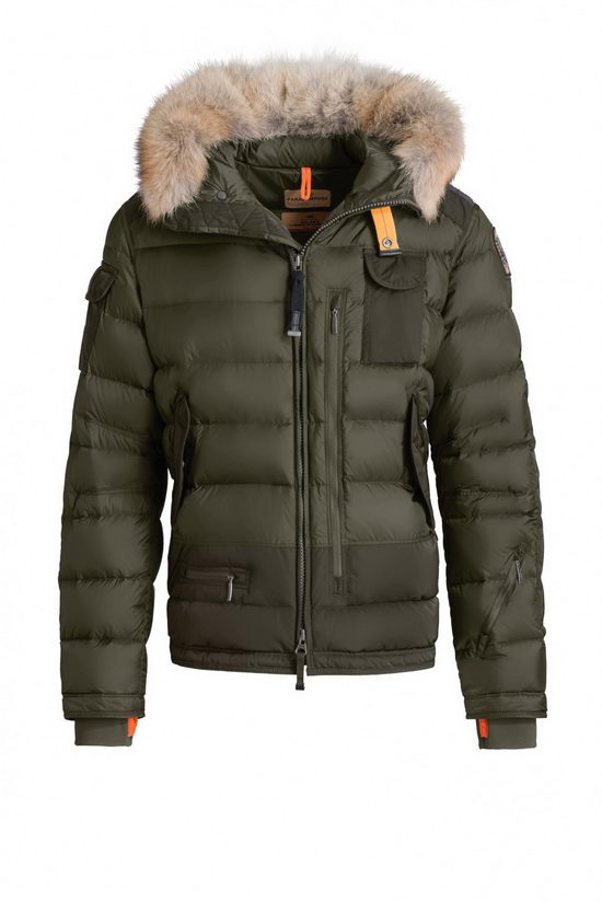 Parajumpers Down Jacket Wmns ID:201911a123