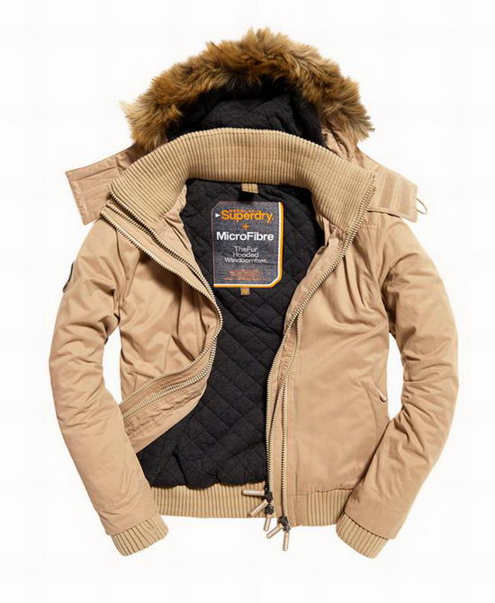 Superdry Jacket Mens ID:201911a138