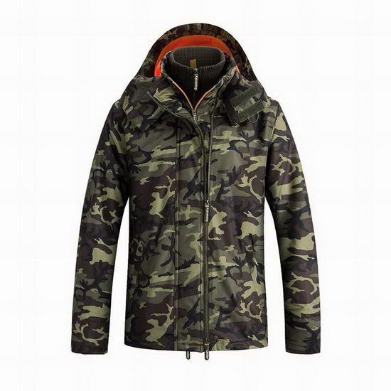 Superdry Jacket Mens ID:201911a142
