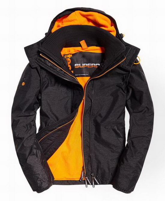 Superdry Jacket Mens ID:201911a150