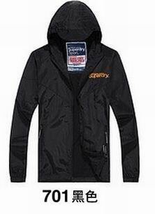 Superdry Jacket Mens ID:201911a153