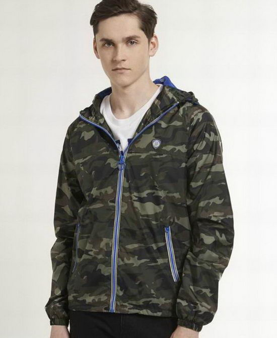Superdry Jacket Mens ID:201911a162