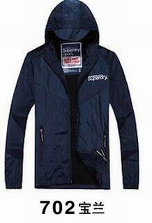 Superdry Jacket Mens ID:201911a167