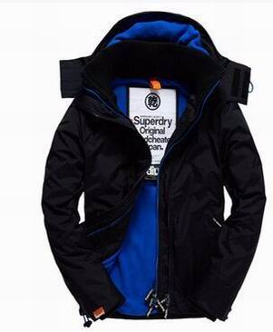 Superdry Jacket Mens ID:201911a171