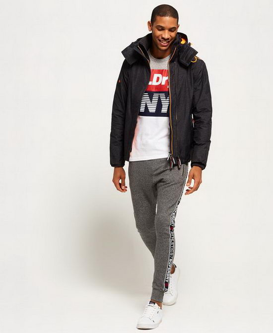 Superdry Jacket Mens ID:201911a177