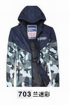 Superdry Jacket Mens ID:201911a179