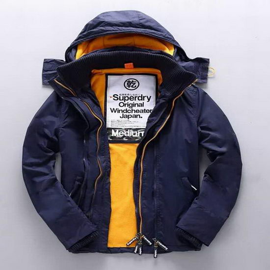 Superdry Jacket Mens ID:201911a182