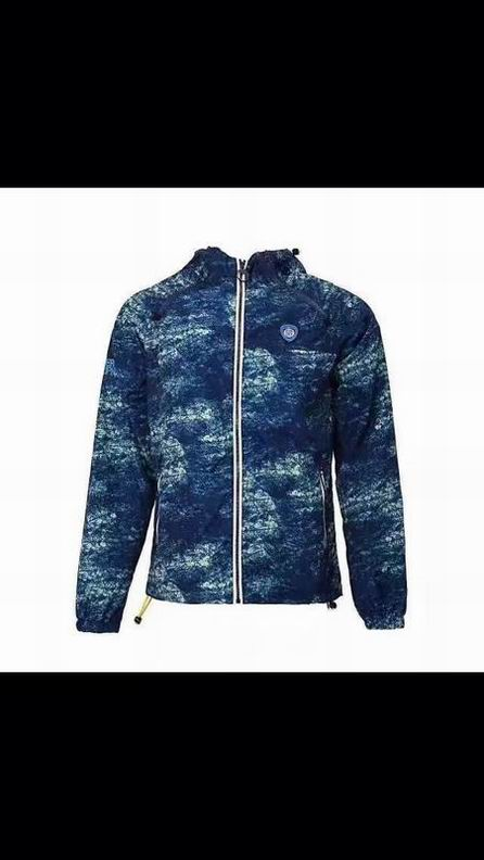 Superdry Jacket Mens ID:201911a184