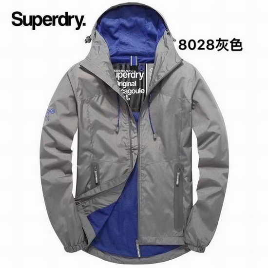 Superdry Jacket Mens ID:201911a202
