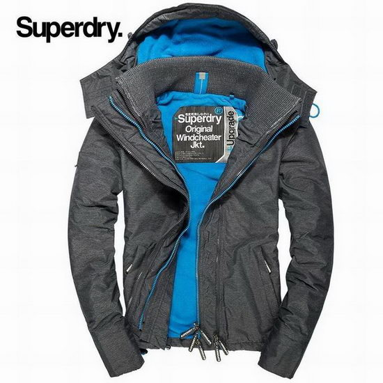 Superdry Jacket Wmns ID:201911a222
