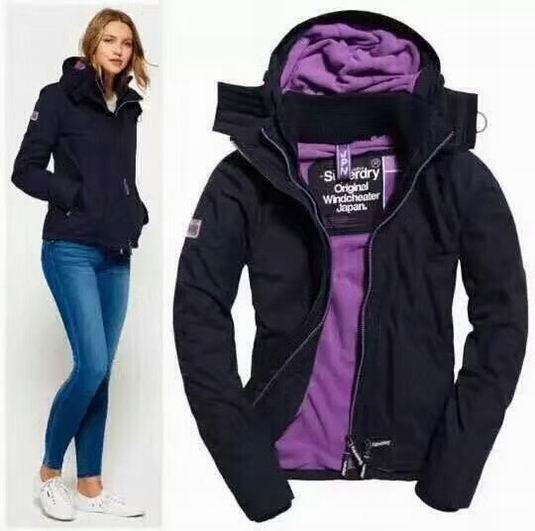 Superdry Jacket Wmns ID:201911a214