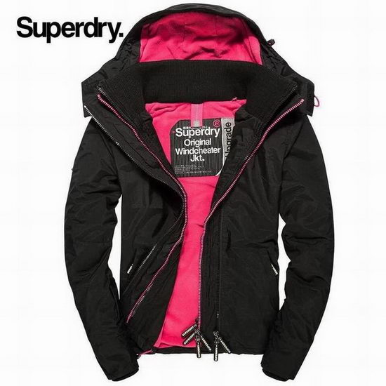 Superdry Jacket Wmns ID:201911a215