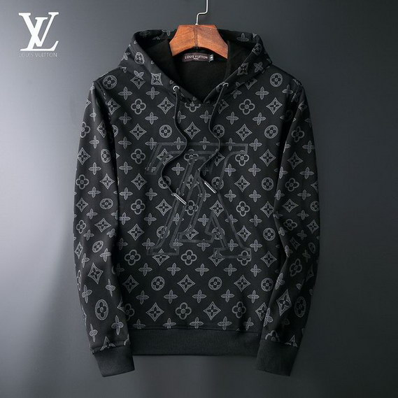 Louis Vuitton Hood Mens ID:201912b187
