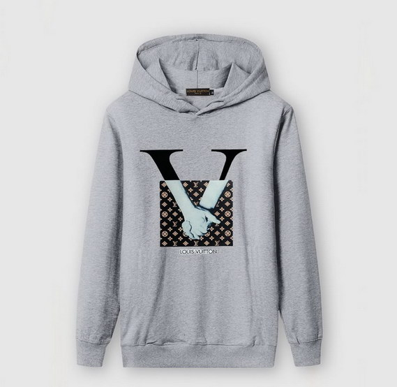 Louis Vuitton Hood Mens ID:201912b189