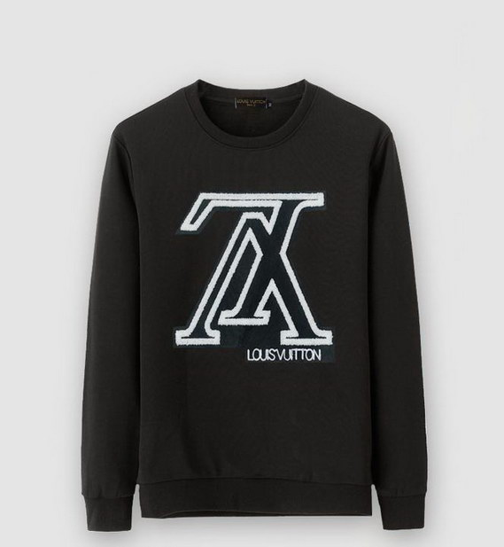 Louis Vuitton Sweatshirt Mens ID:201912b193