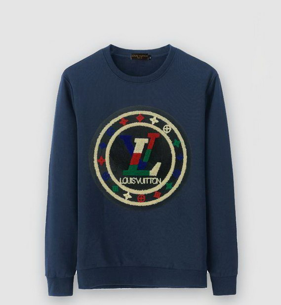 Louis Vuitton Sweatshirt Mens ID:201912b203