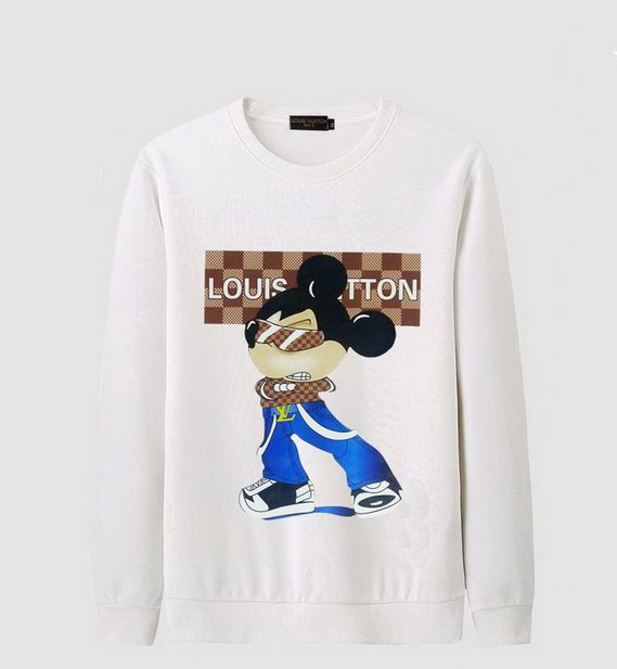 Louis Vuitton Sweatshirt Mens ID:201912b210