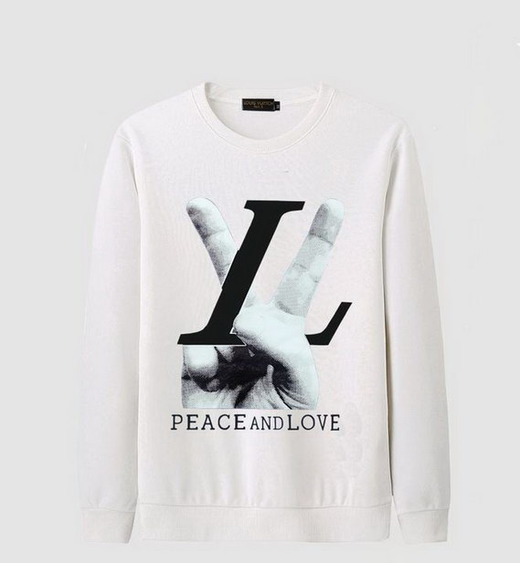 Louis Vuitton Sweatshirt Mens ID:201912b194