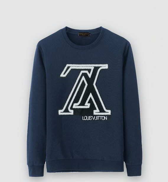 Louis Vuitton Sweatshirt Mens ID:201912b195