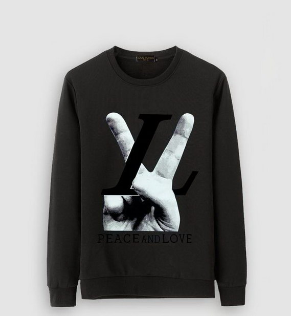 Louis Vuitton Sweatshirt Mens ID:201912b196
