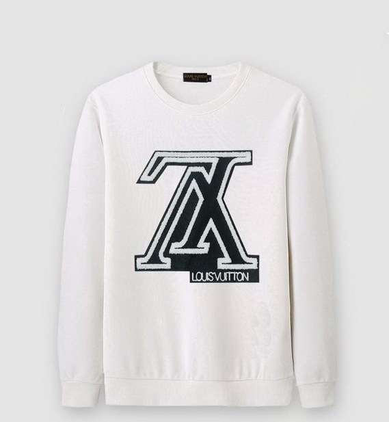 Louis Vuitton Sweatshirt Mens ID:201912b197