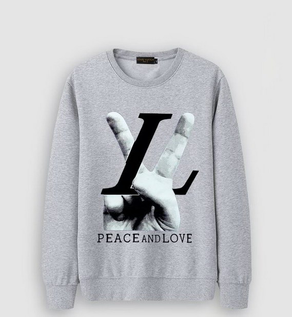 Louis Vuitton Sweatshirt Mens ID:201912b198
