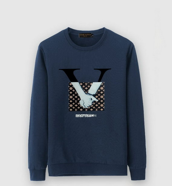 Louis Vuitton Sweatshirt Mens ID:201912b246