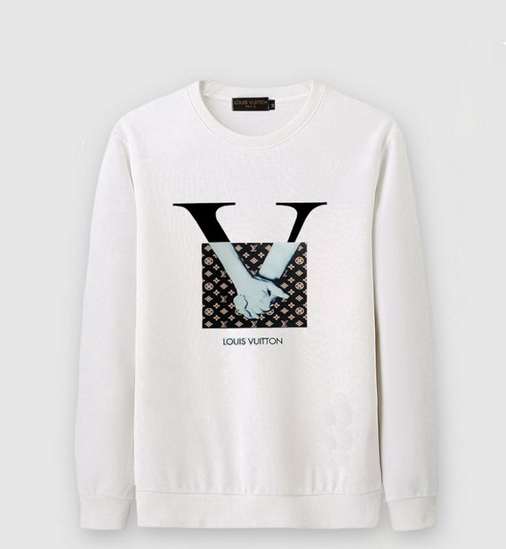 Louis Vuitton Sweatshirt Mens ID:201912b247