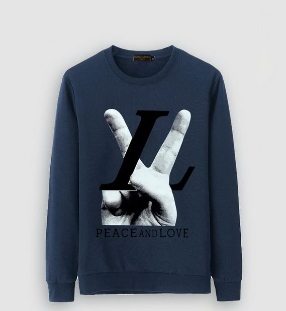 Louis Vuitton Sweatshirt Mens ID:201912b200