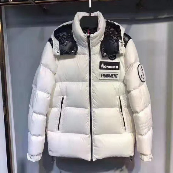 Moncler Down Jacket Mens ID:201912b249