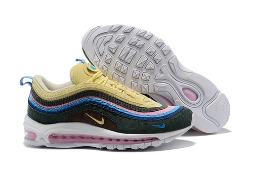Nike Air Max 97 X Sean Wotherspoon Unisex ID:202001a10