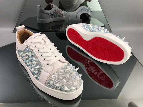 Christian Louboutin Shoes Unisex ID:202003b122