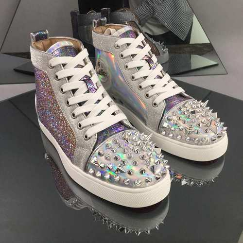 Christian Louboutin Shoes Unisex ID:202003b123