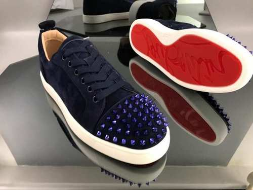 Christian Louboutin Shoes Unisex ID:202003b124
