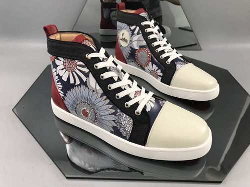 Christian Louboutin Shoes Unisex ID:202003b182