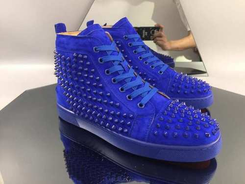 Christian Louboutin Shoes Unisex ID:202003b184