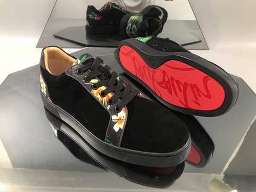 Christian Louboutin Shoes Unisex ID:202003b185