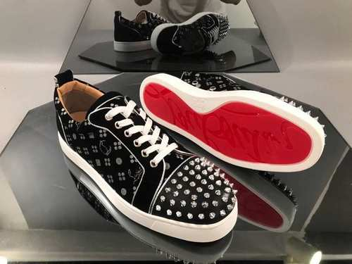 Christian Louboutin Shoes Unisex ID:202003b187