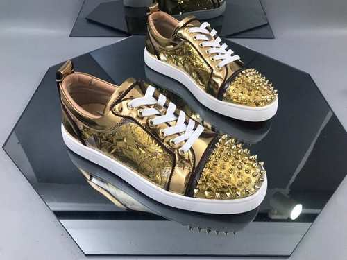 Christian Louboutin Shoes Unisex ID:202003b188