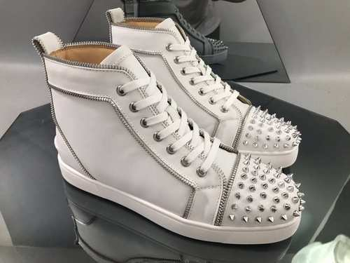 Christian Louboutin Shoes Unisex ID:202003b189
