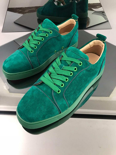 Christian Louboutin Shoes Unisex ID:202003b191