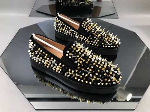 Christian Louboutin Shoes Unisex ID:202003b192