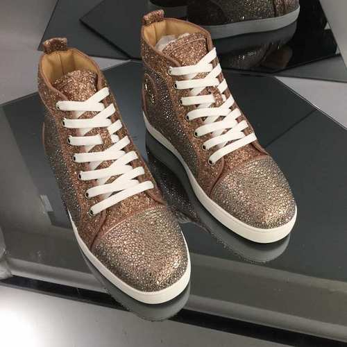 Christian Louboutin Shoes Unisex ID:202003b194