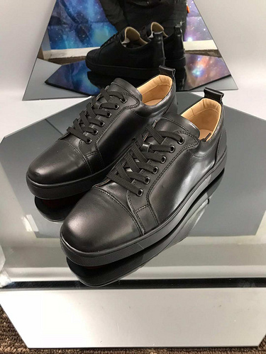 Christian Louboutin Shoes Unisex ID:202003b87