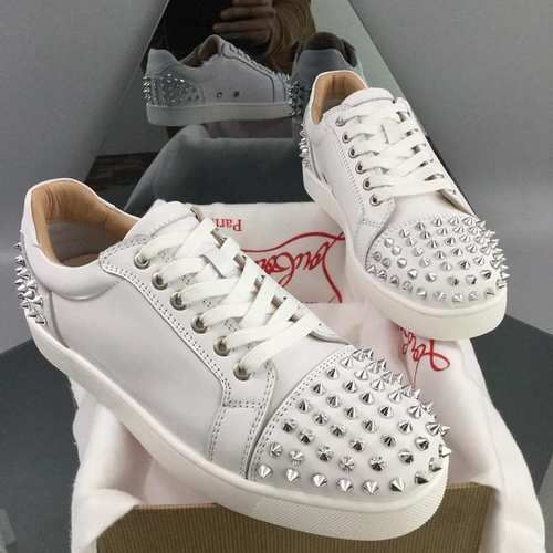 Christian Louboutin Shoes Unisex ID:202003b90